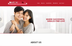 matchfavor.com